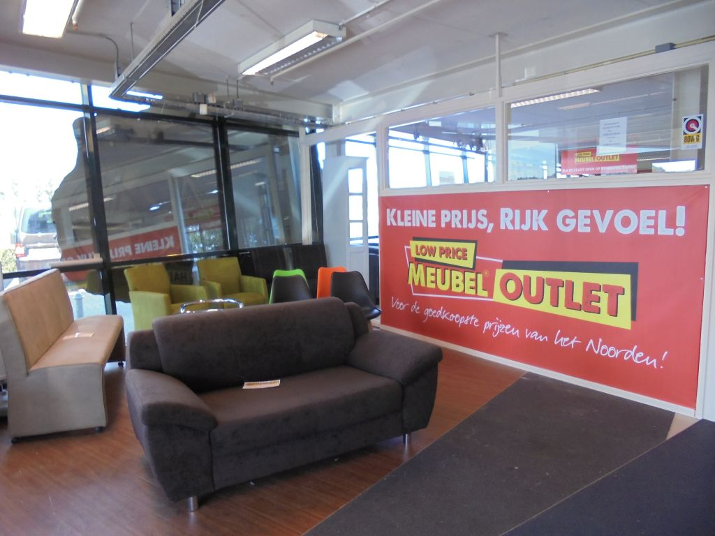 Startpagina low price meubel outlet